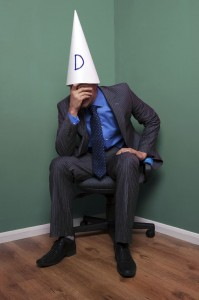 Graphic Desing Dunce