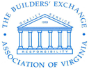 The Builder's Exchange Association of Virginia