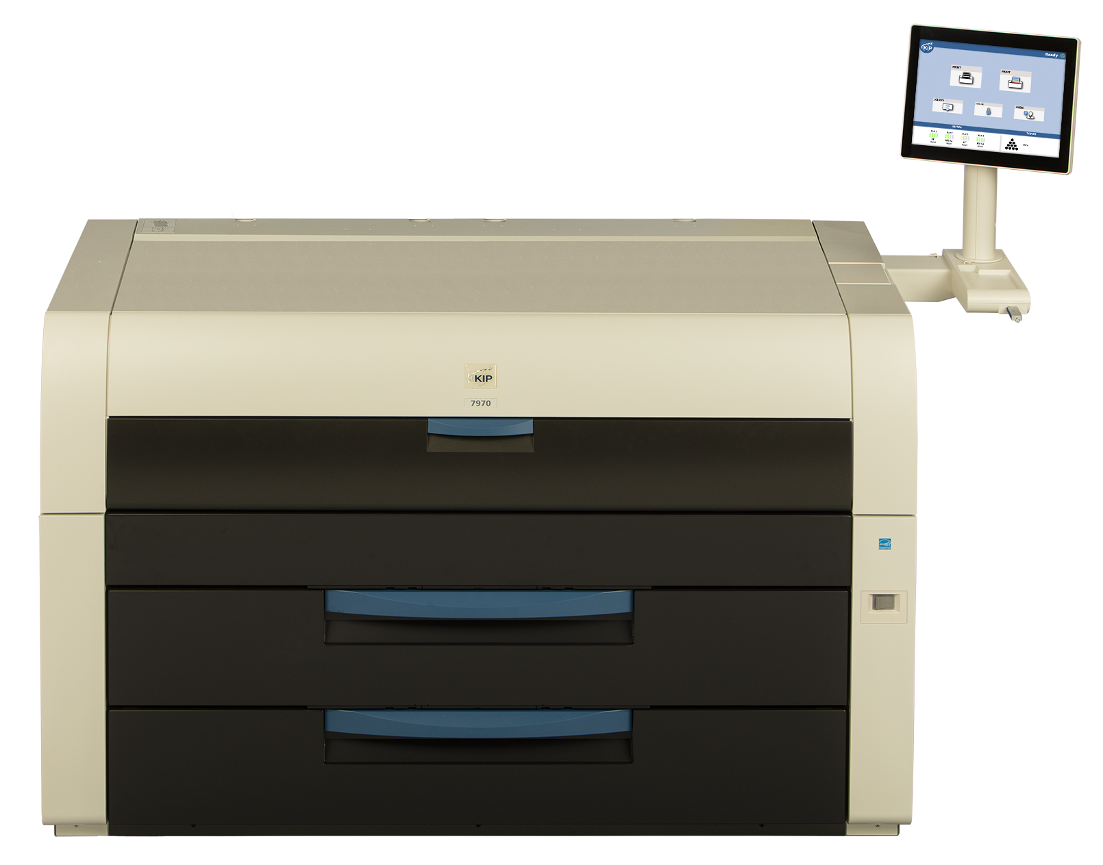 KIP 7970 printer