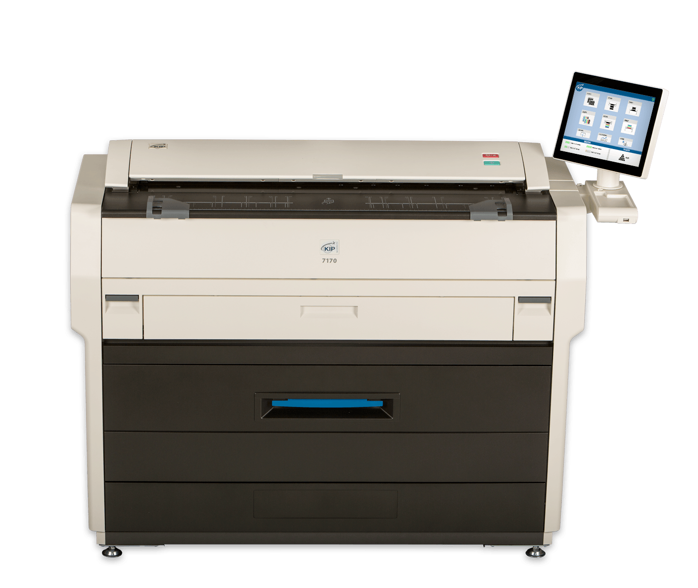 KIP 71 Series Printer