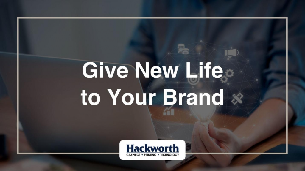New Year New You – How Our Graphic Design Services Can Give New Life to Your Brand